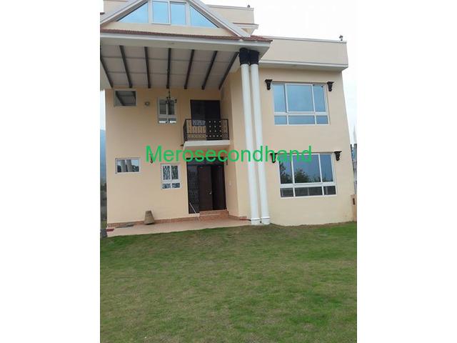 Real estate kathmandu-Bunglow-house on sale - 2/6