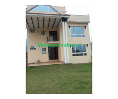 Real estate kathmandu-Bunglow-house on sale
