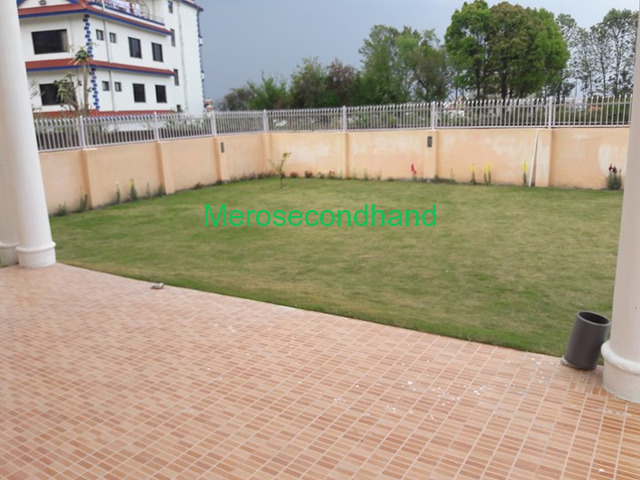 Real estate kathmandu-Bunglow-house on sale - 3/6