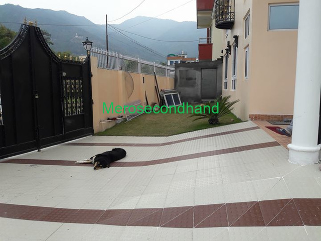 Real estate kathmandu-Bunglow-house on sale - 4/6