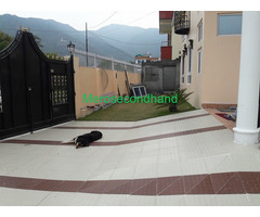 Real estate kathmandu-Bunglow-house on sale - Image 4/6