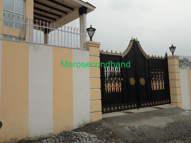 Real estate kathmandu-Bunglow-house on sale - 6/6