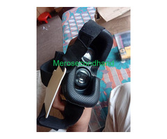 Used VR box + solar power bank on sale at kathmandu - Image 3/4
