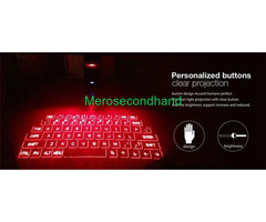 Virtual Digital Keyboard