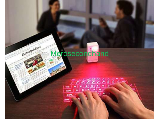 Virtual Digital Keyboard - 2/4