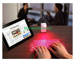 Virtual Digital Keyboard