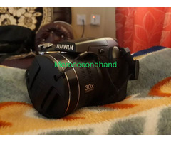 Used Fujifilm dslr camera on sell at pokhara