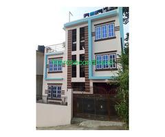 Real estate house on sell at kalanki kathmandu