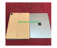 Used secondhand Apple Ipad air on sell at kathmandu