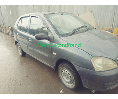 Used-secondhand Tata indica car for sale at kathmandu nepal
