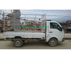 Used-secondhand super ace minitruck on sale at lalitpur nepal