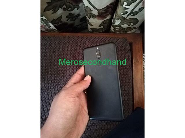 Used - secondhand huawei nova 2i mobile on sale at kathmandu - 2/4