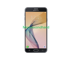 used - secondhand samsung j7 mobile on sale at kathmandu
