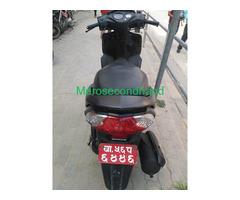 Fresh Dio scooty - scooter on sale at kathmandu nepal