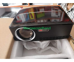 Used - secondhand full hd projector on sale at kathmandu