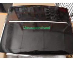 Used - secondhand full hd projector on sale at kathmandu - Image 2/3