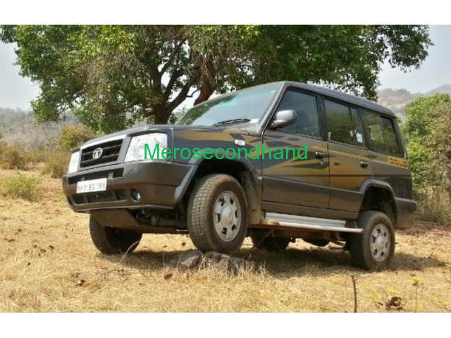 Used - secondhand tata sumo on sale at jhapa nepal - 1/2