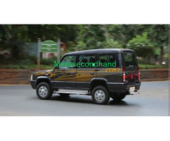 Used - secondhand tata sumo on sale at jhapa nepal