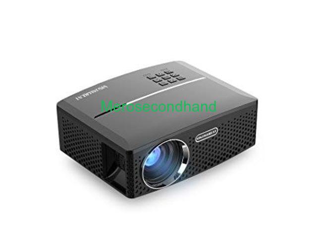Projector GP80 on sale at kathmandu nepal - 1/3