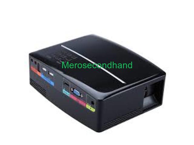 Projector GP80 on sale at kathmandu nepal - 2/3