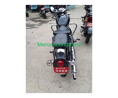 Secondhand royal enfield bullet bike on sale at kathmandu - Image 3/3