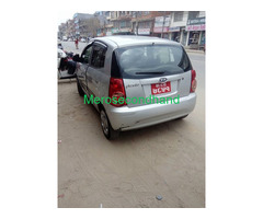Secondhand - used kia santro car on sale at kathmandu - Image 2/5