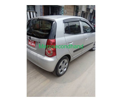 Secondhand - used kia santro car on sale at kathmandu - Image 4/5