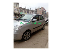 Secondhand - used kia santro car on sale at kathmandu - Image 5/5