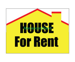House for rent at kusunti lalitpur nepal