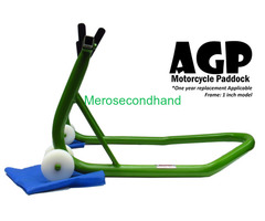 Benelli 1 Inch Motorcycle Paddock By Agp Nepal
