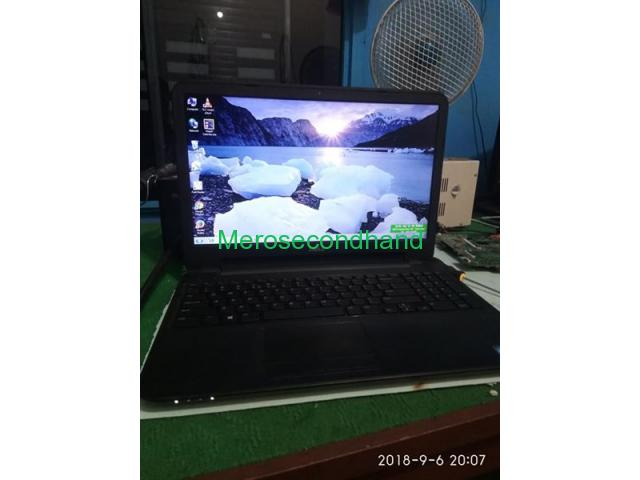 Secondhand - Dell laptop on sale at pokhara nepal - 1/2