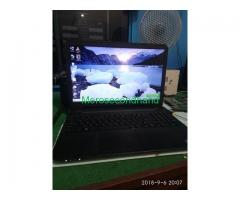 Secondhand - Dell laptop on sale at pokhara nepal
