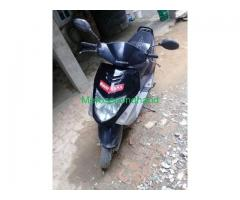 Secondhand - Honda Dio scooty/scooter on sale at kathmandu - Image 1/2