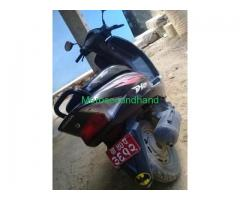Secondhand - Honda Dio scooty/scooter on sale at kathmandu