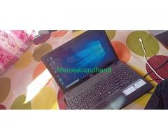 Secondhand - Acer laptop on sale on kathmandu nepal - Image 1/4