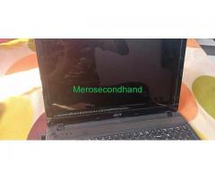 Secondhand - Acer laptop on sale on kathmandu nepal - Image 3/4