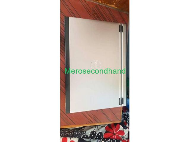 Secondhand - Dell i5 laptop on sale at kathmandu - 2/3