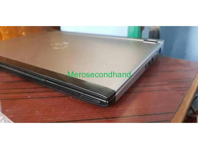 Secondhand - Dell i5 laptop on sale at kathmandu - 3/3