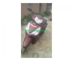 Secondhand - honda aviator scooter on sale - kathmandu - Image 3/4
