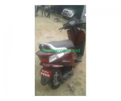 Secondhand - honda aviator scooter on sale - kathmandu - Image 4/4