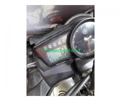 Secondhand - yamaha Fz bike on sale at kathmandu - Image 3/5