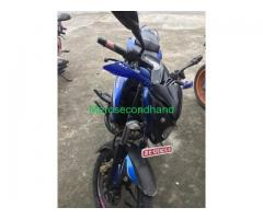 Secondhand - pulsar 200 ns bike on sale at pokhara nepal - Image 3/3