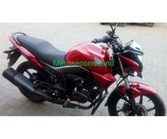 Honda Cb Trigger 150cc On Sale