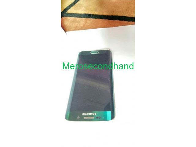 Secondhand Samsung s6 on sale at kathmandu - 2/2