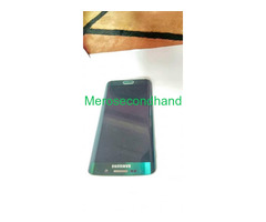 Secondhand Samsung s6 on sale at kathmandu