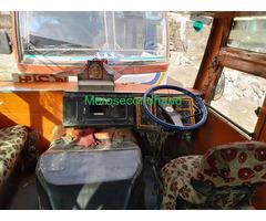 Secondhand Bus on sale at kathmandu - Image 3/4