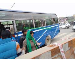 Secondhand Bus on sale at kathmandu - Image 4/4