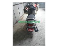 Fresh Aviator scooty/scooter on sale at kathmandu - Image 4/4