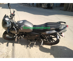 Secondhand Apache RTR on sale at lalitpur nepal - Image 1/4
