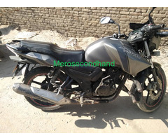Secondhand Apache RTR on sale at lalitpur nepal